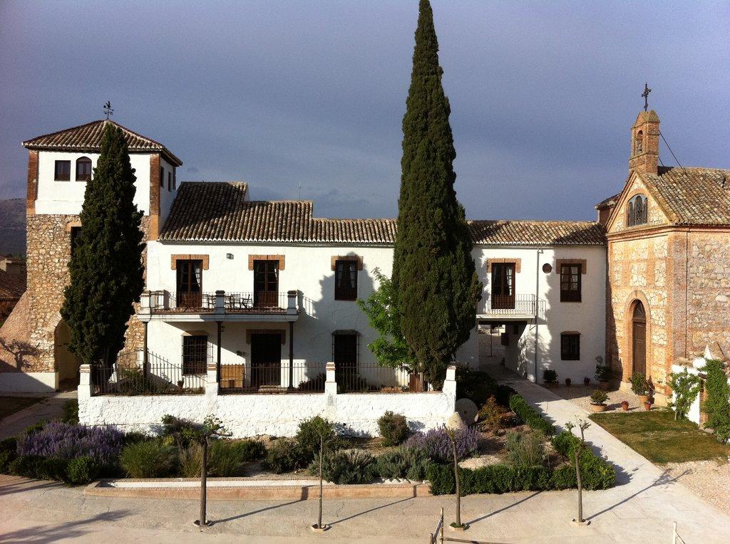 Hotel Cortijo del Marques