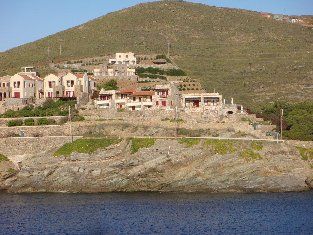 Hotel Keos Katikies