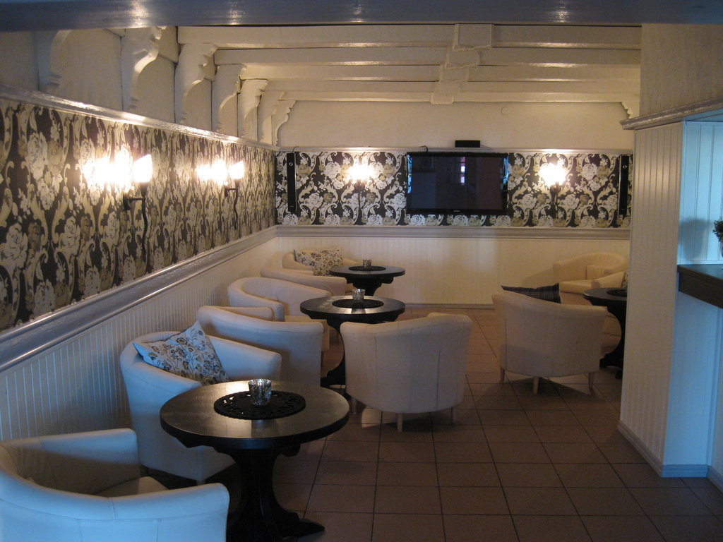 Hotel Siljan