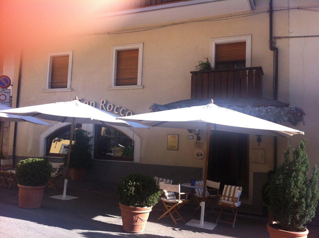 Ristorante Hotel San Rocco