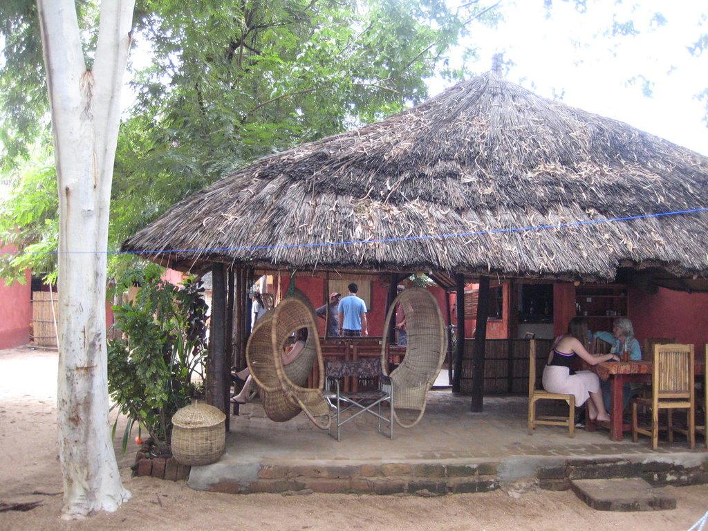 Cape Maclear Mufasa Backpacker Lodges