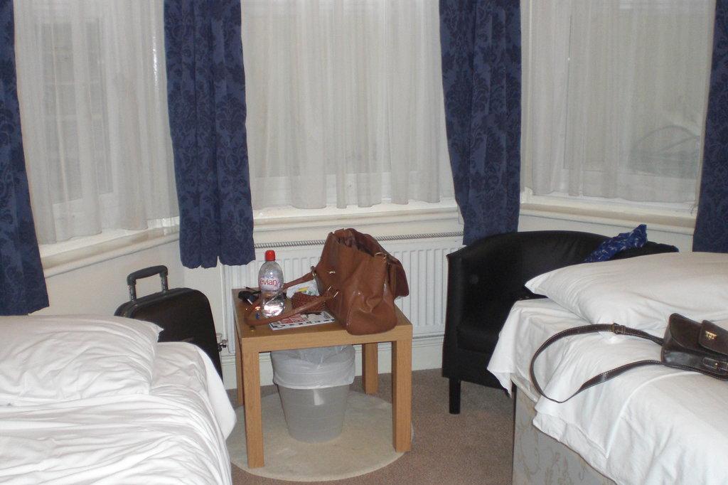 펄 호텔 런던