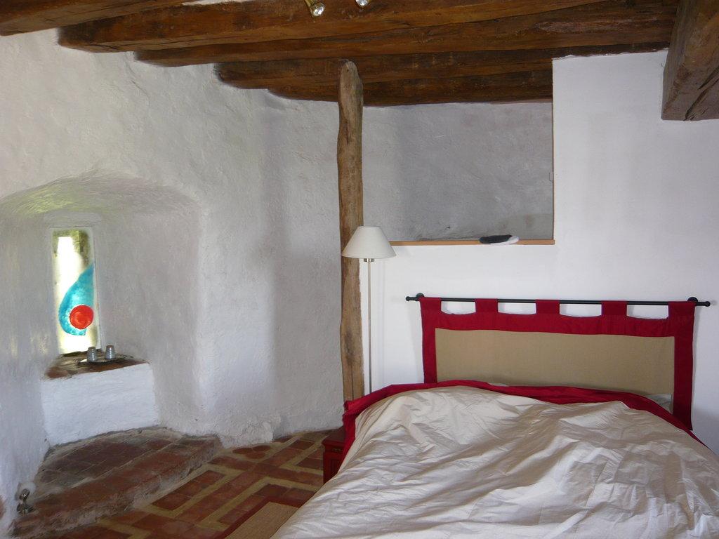 Chateau de Champallement