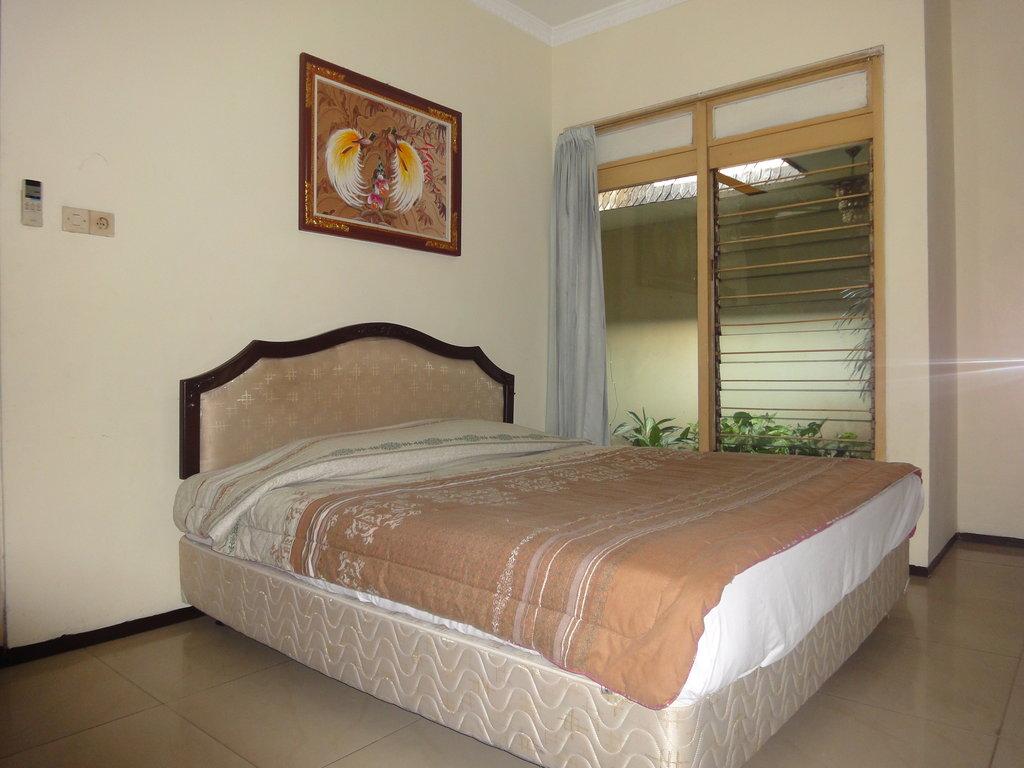 Hotel Megawati