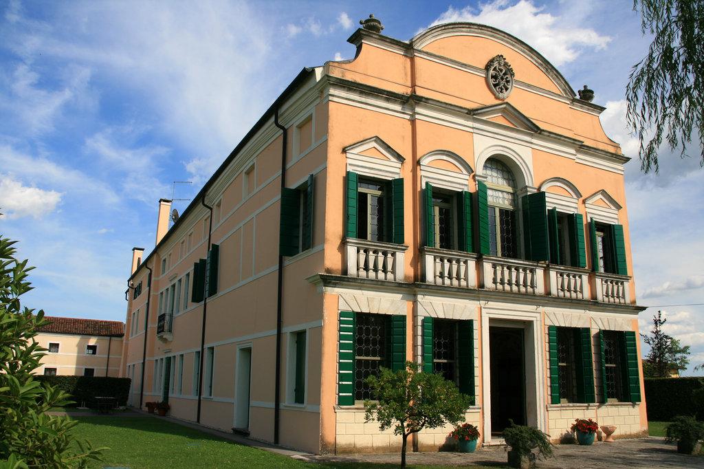 Villa da Ponte B&B