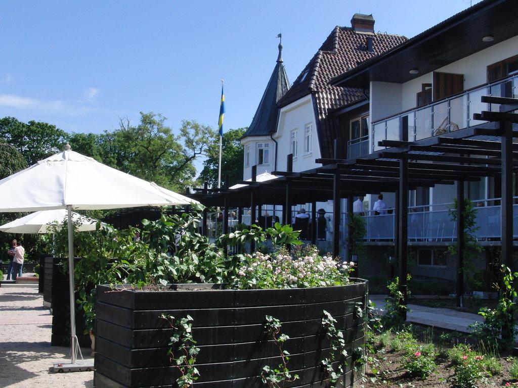 Kiviks Hotell