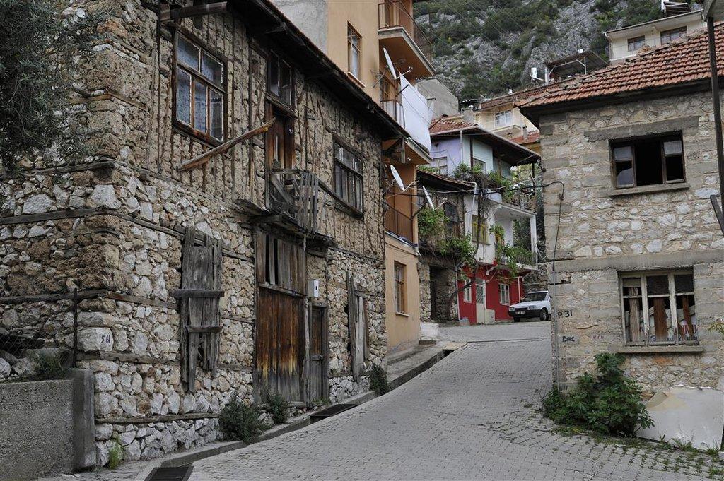 Pension Karacan