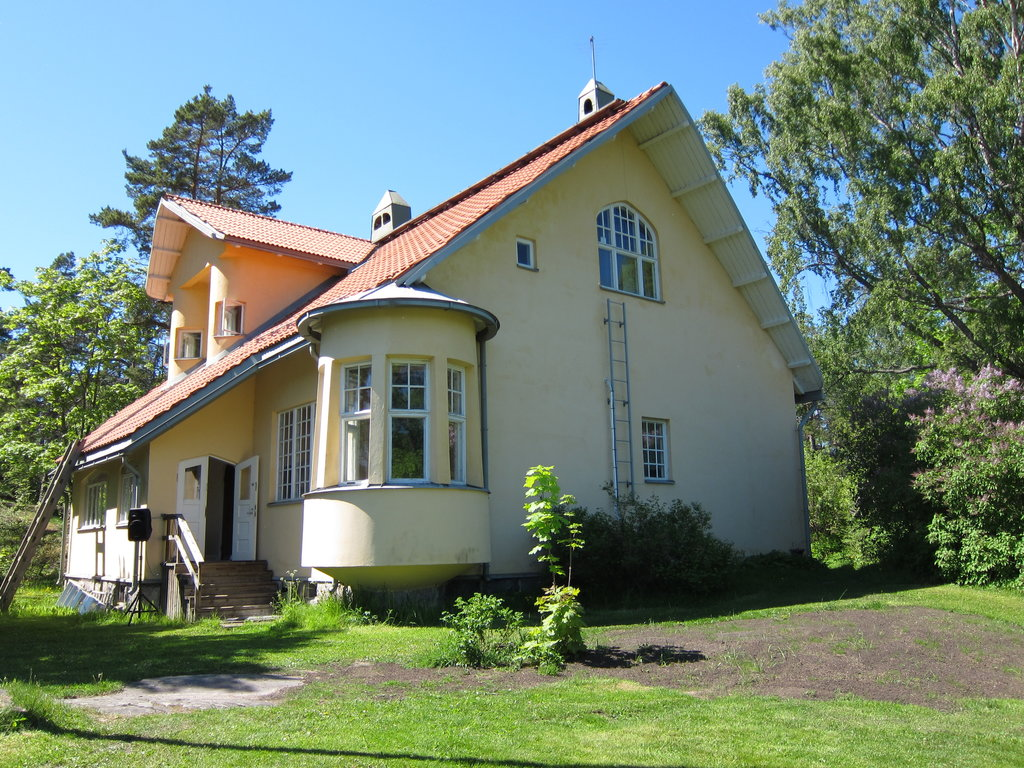 Villa Vuosanta