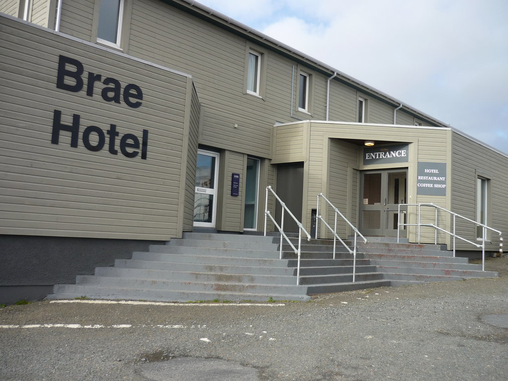 Brae Hotel