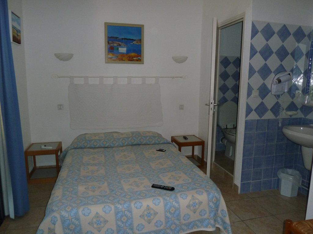Le Porto-Vecchio Hotel