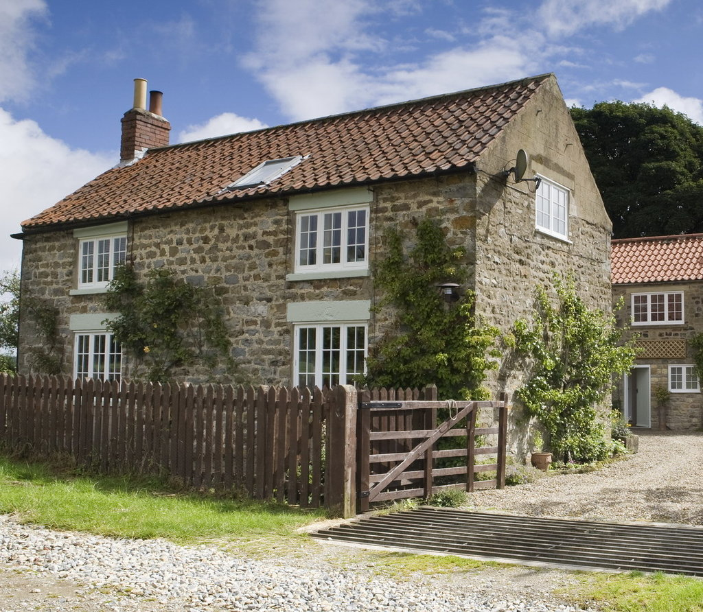 Flamborough Rigg Cottage