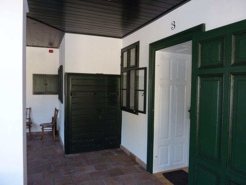 Guest House Szin-es