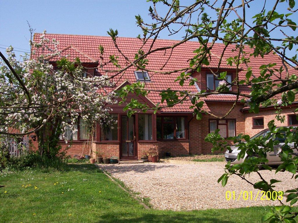 Westgrange House B & B