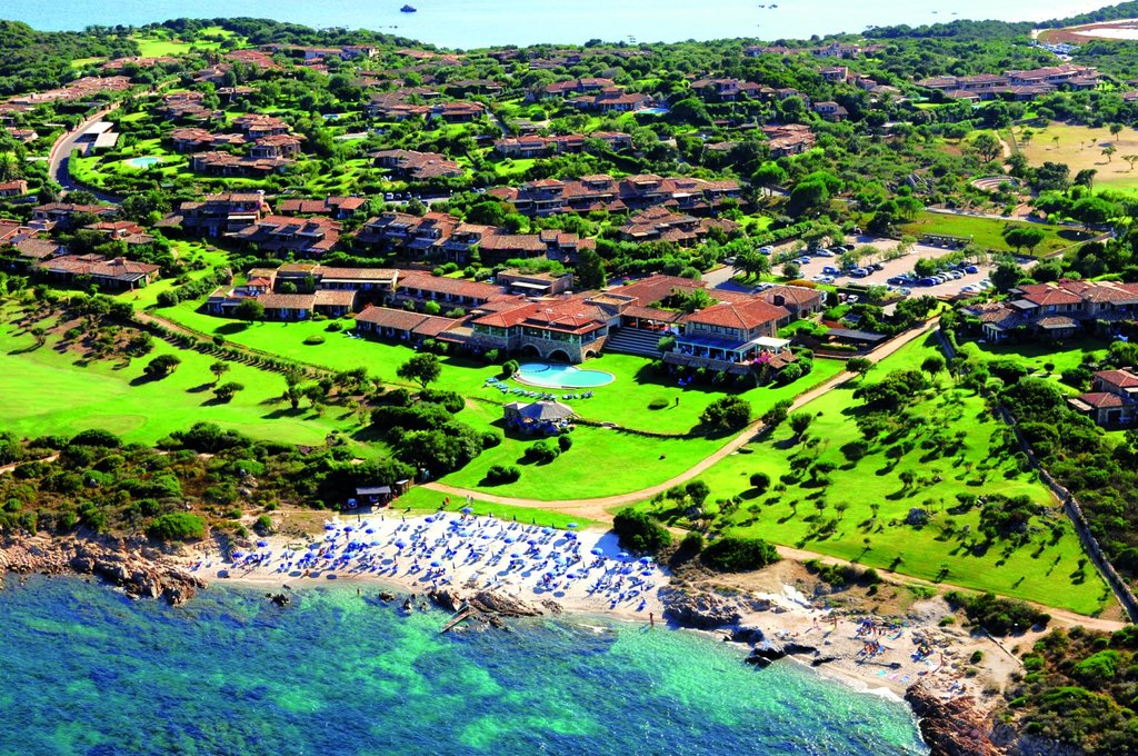 Due Lune Resort Golf & Spa