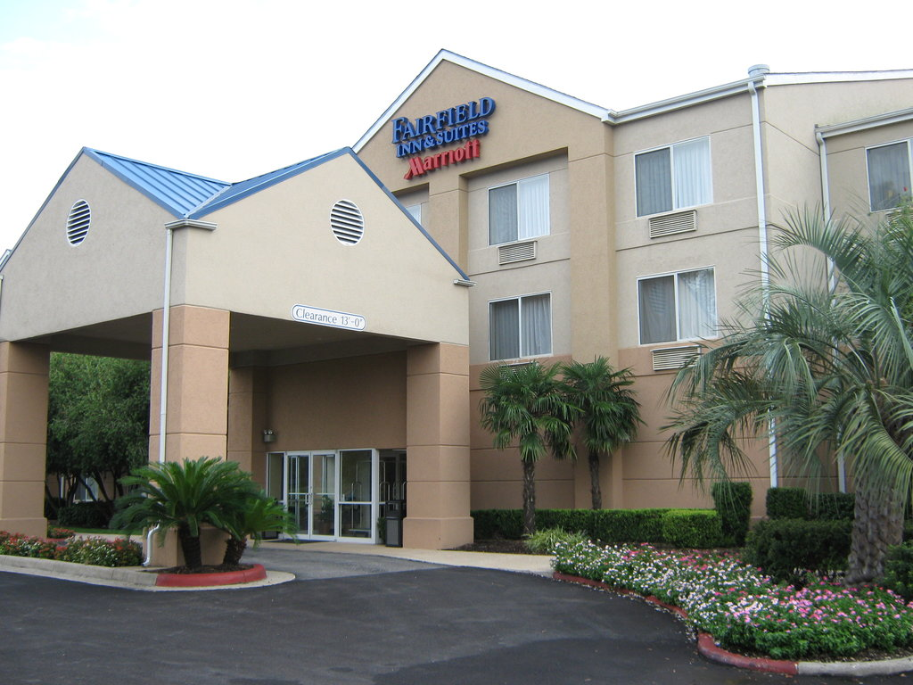 ‪Fairfield Inn & Suites Beaumont‬