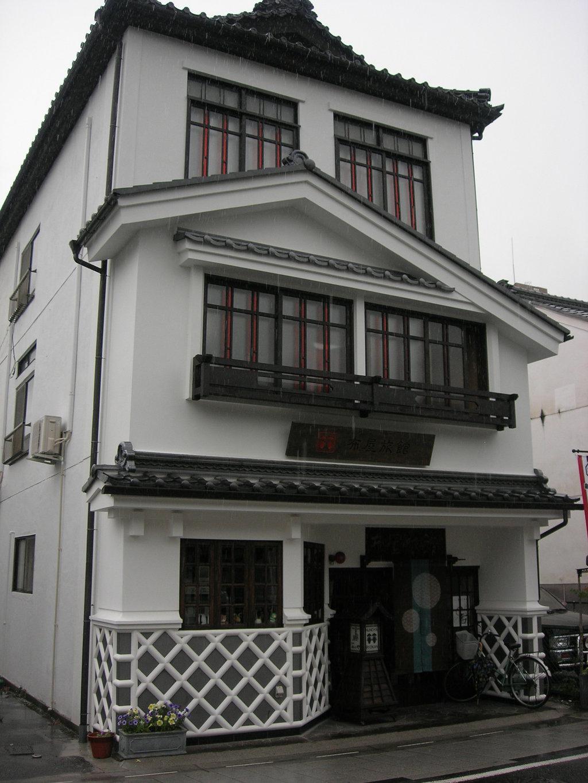 Nunoya Ryokan