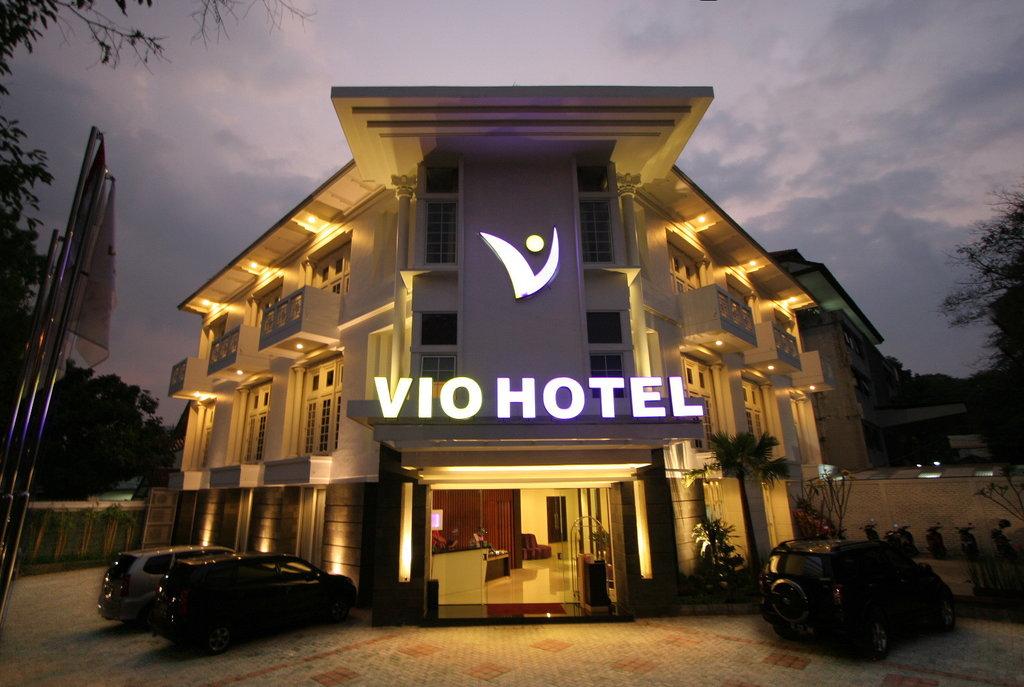 Vio Cimanuk Bandung (Managed by Dafam Hotels)