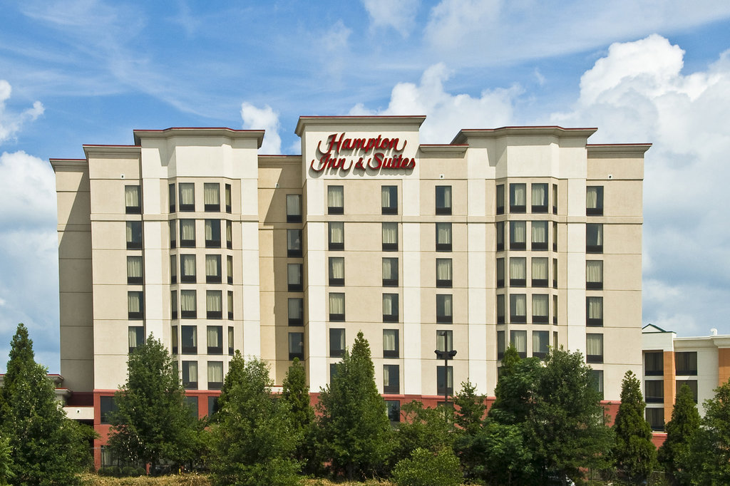 Hampton Inn & Suites Atlanta Airport North