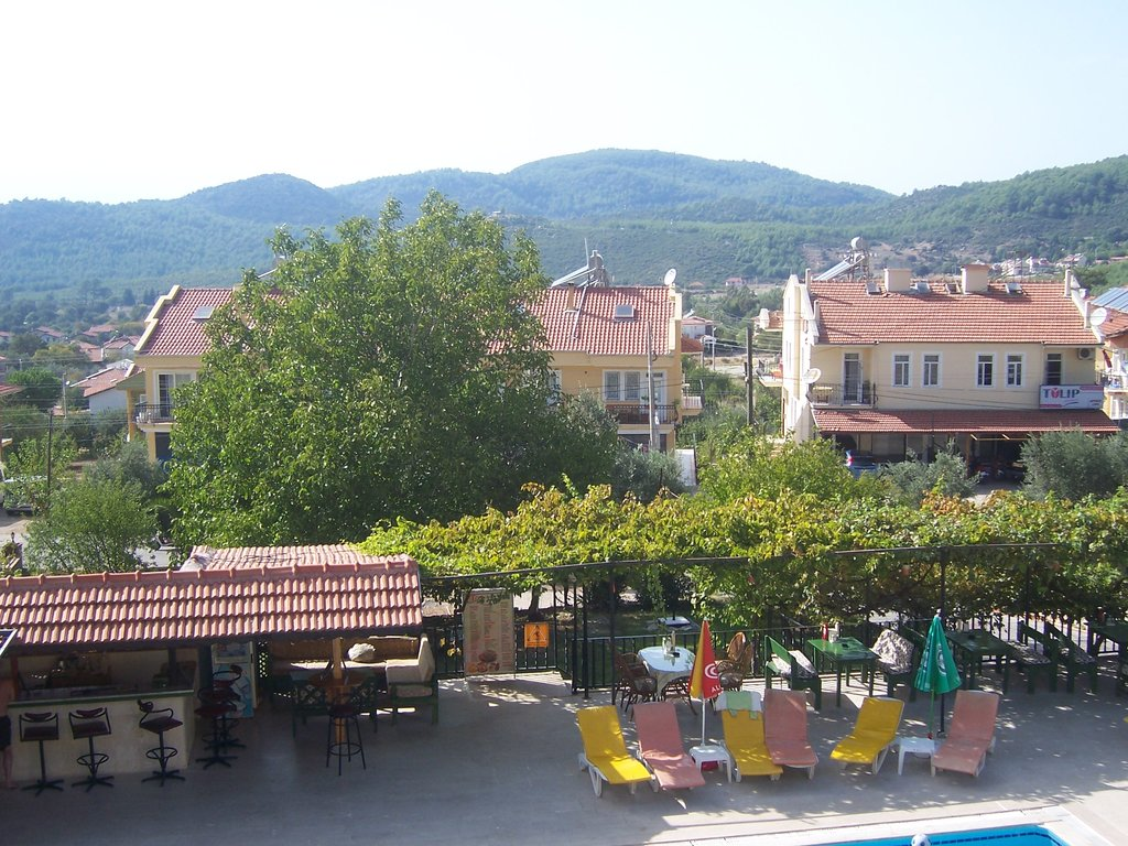 Villa Turk Apartments