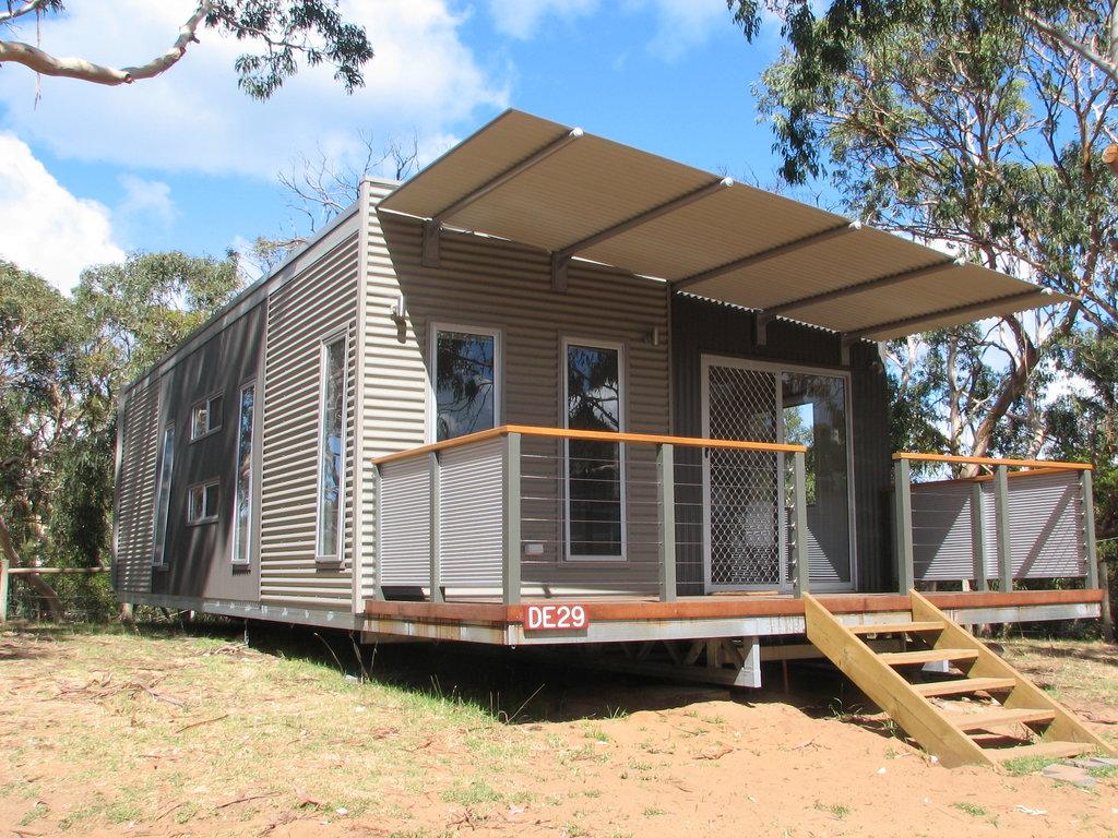 Bimbi Park - Camping Under Koalas