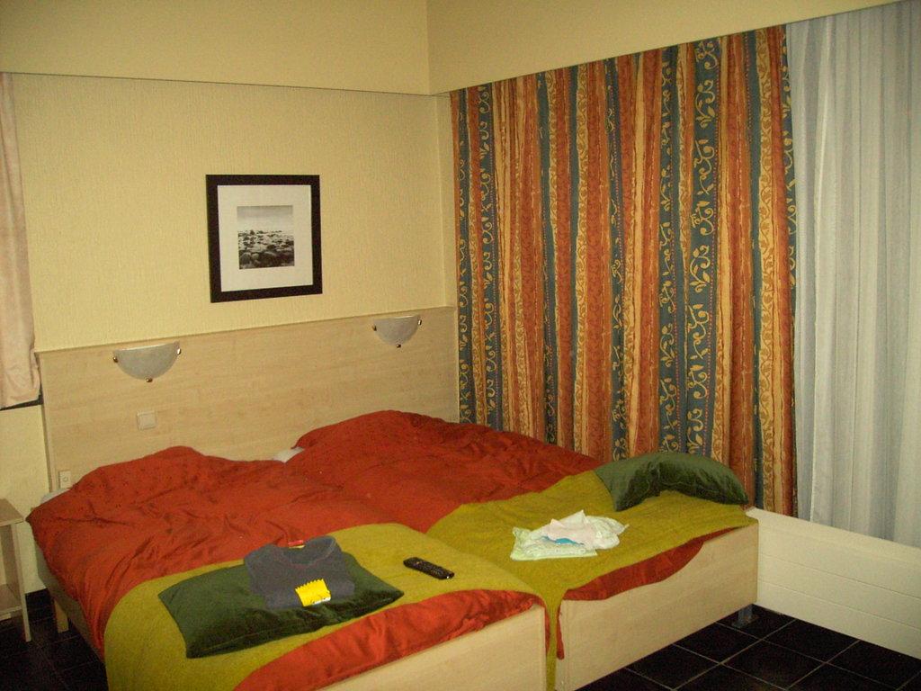 """Hotel """"T Zwin"""