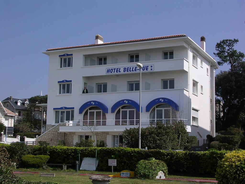 Arcantis Hotel Bellevue