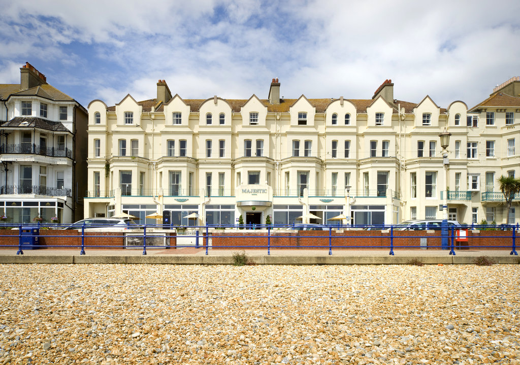 Bay Majestic Eastbourne Hotel