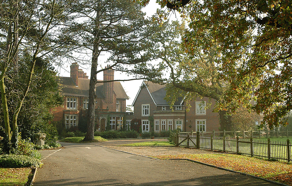 Pontlands Park