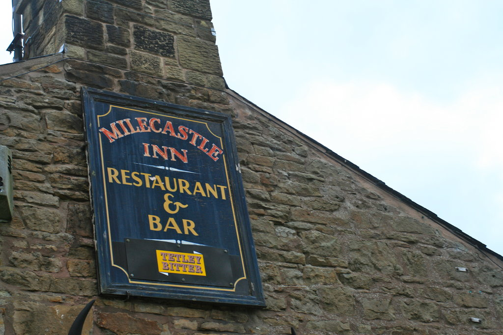 Milecastle Inn