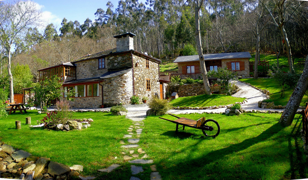 Ultreia Rural B&B