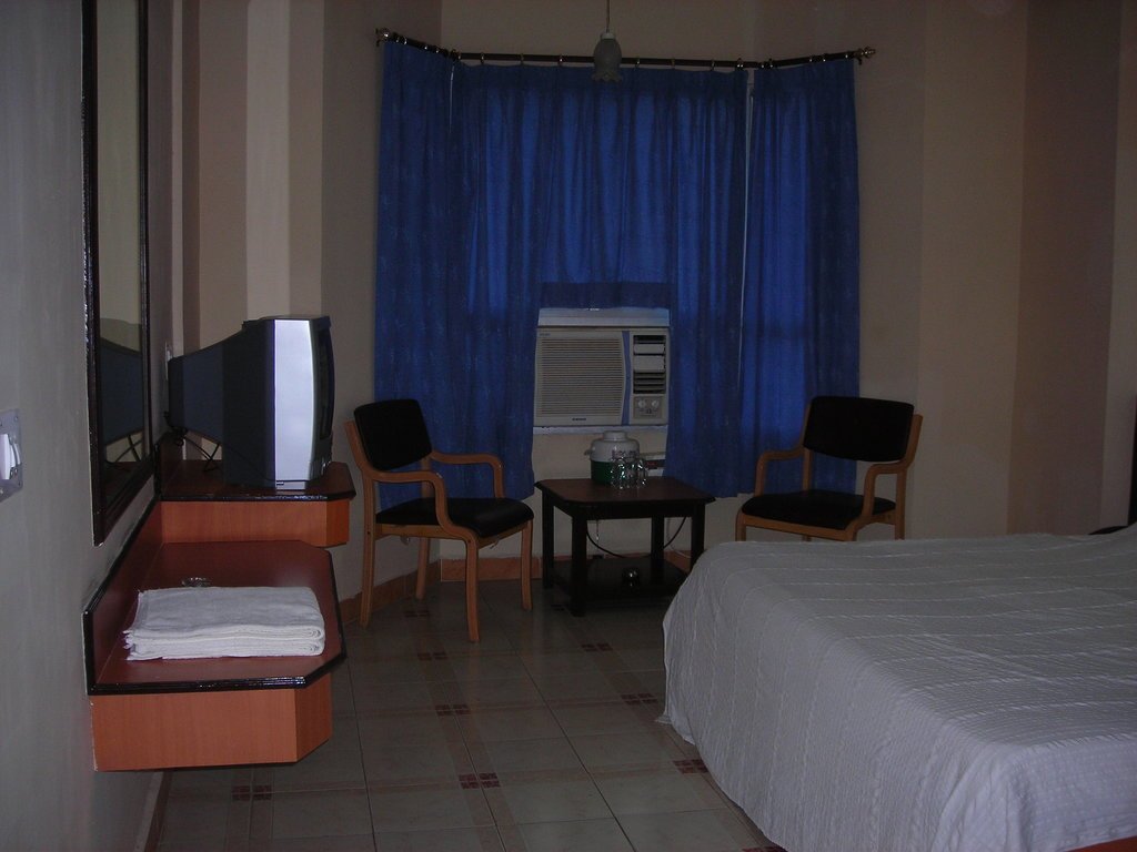 Hotel Chaitanya International