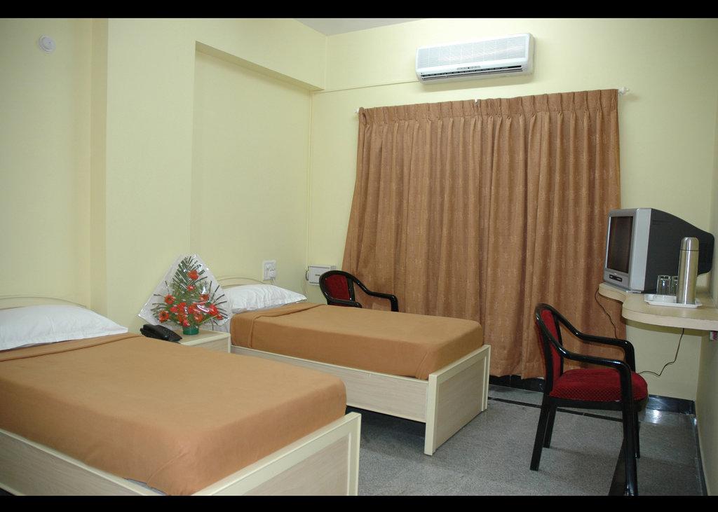 Suraksha Residency