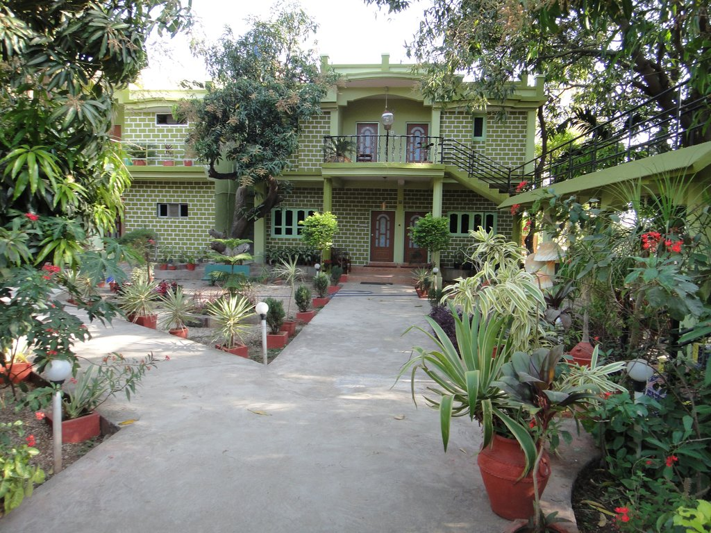 Hotel Anil Farm House