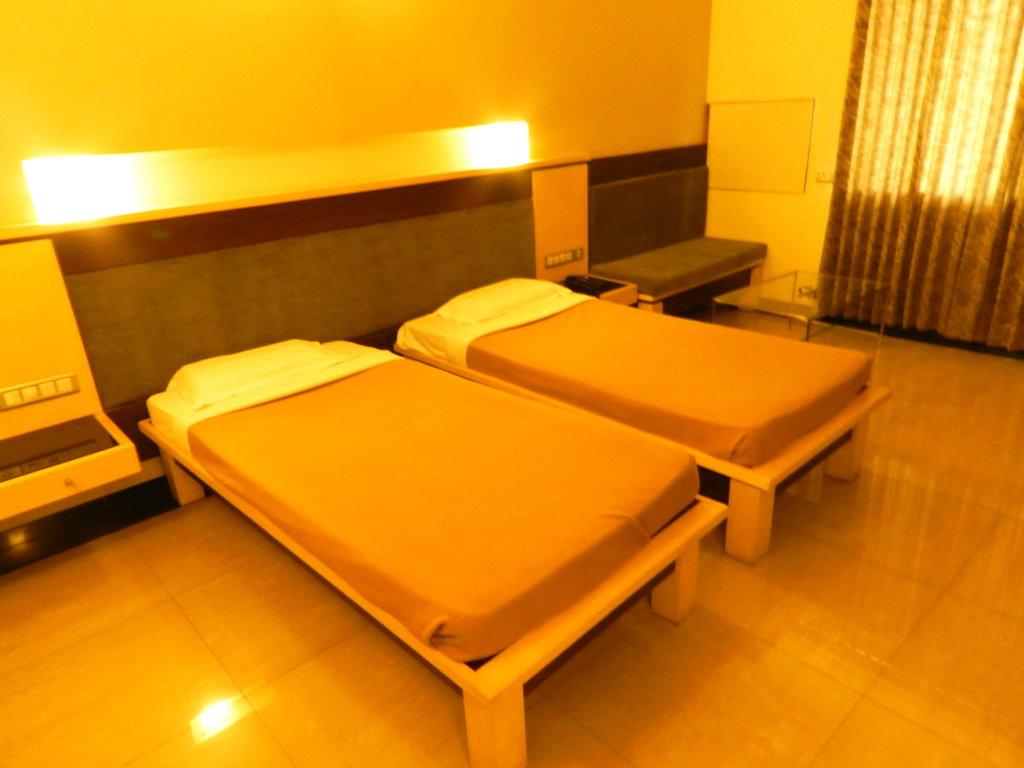 Hotel Bala Regency