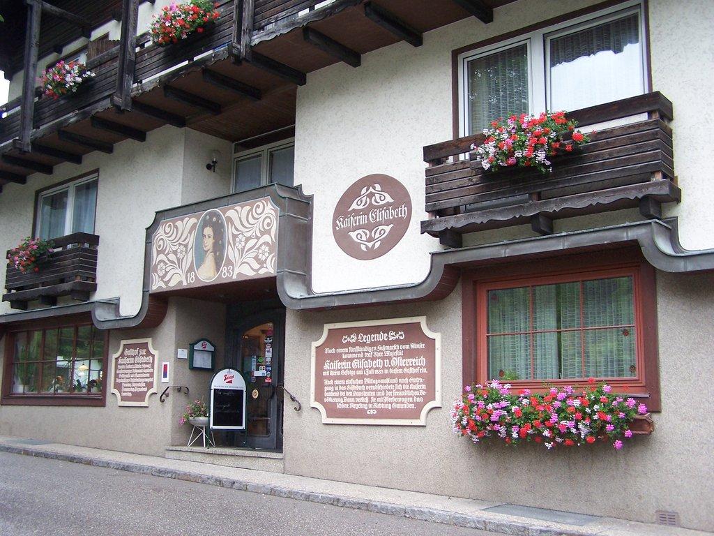 Gasthof zur Kaiserin Elisabeth