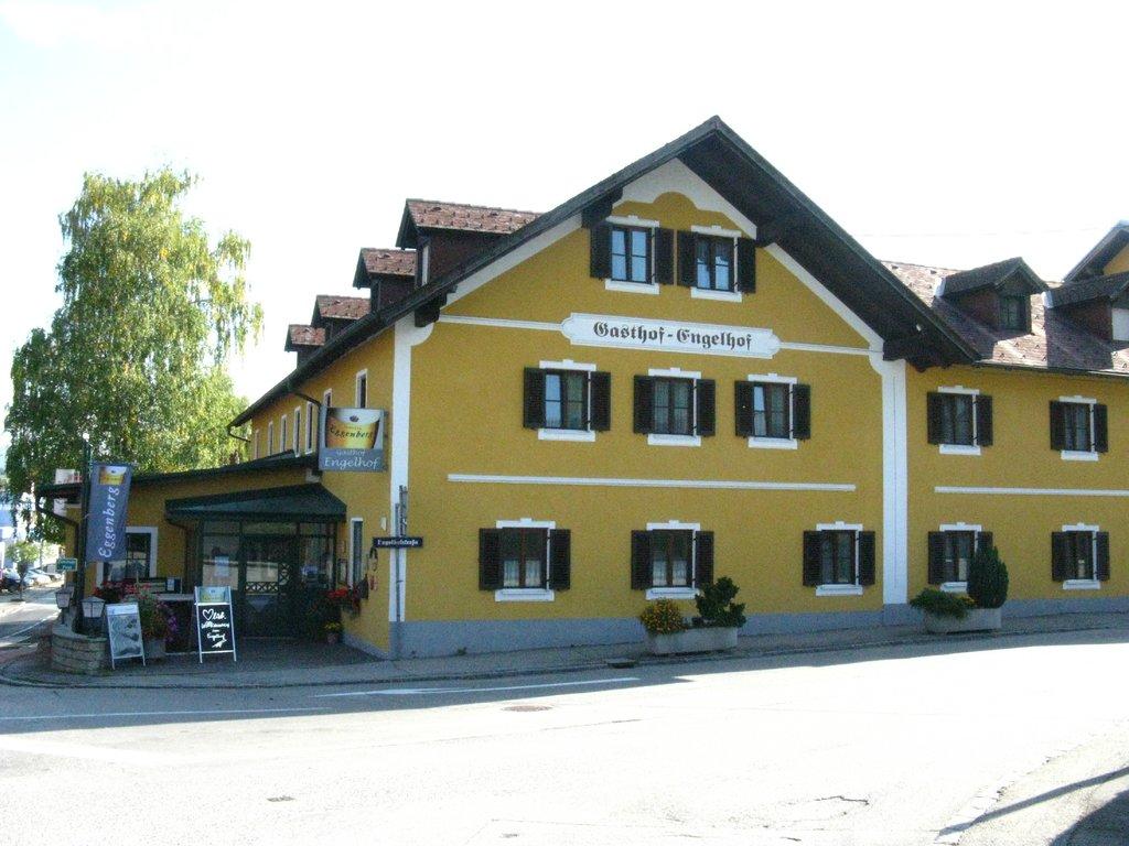 Engelhof Gasthof
