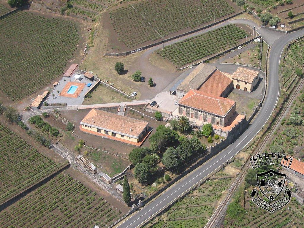 Etna Wine Agriturismo