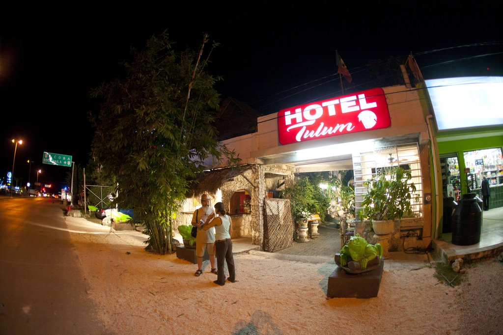 Hotel Tulum
