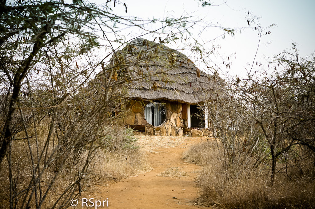 El Karama Eco Lodge