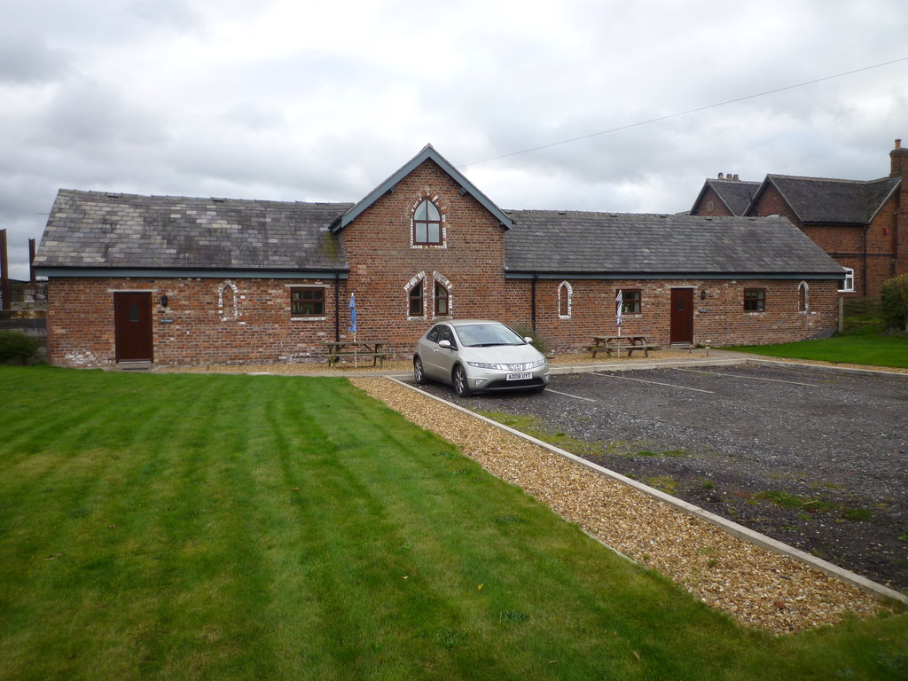 Broomedge Farm Cottages