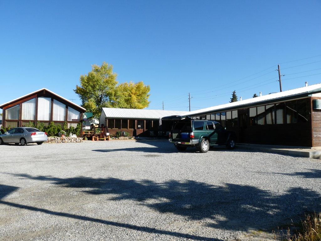 Alps Motel