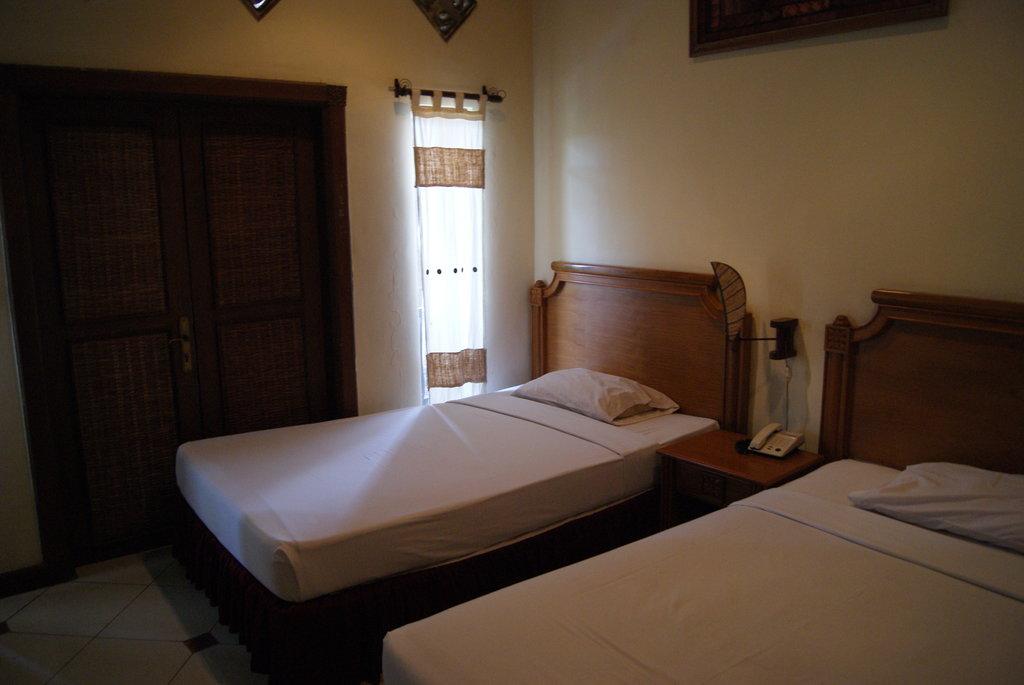Nagasari Hotel Kuta