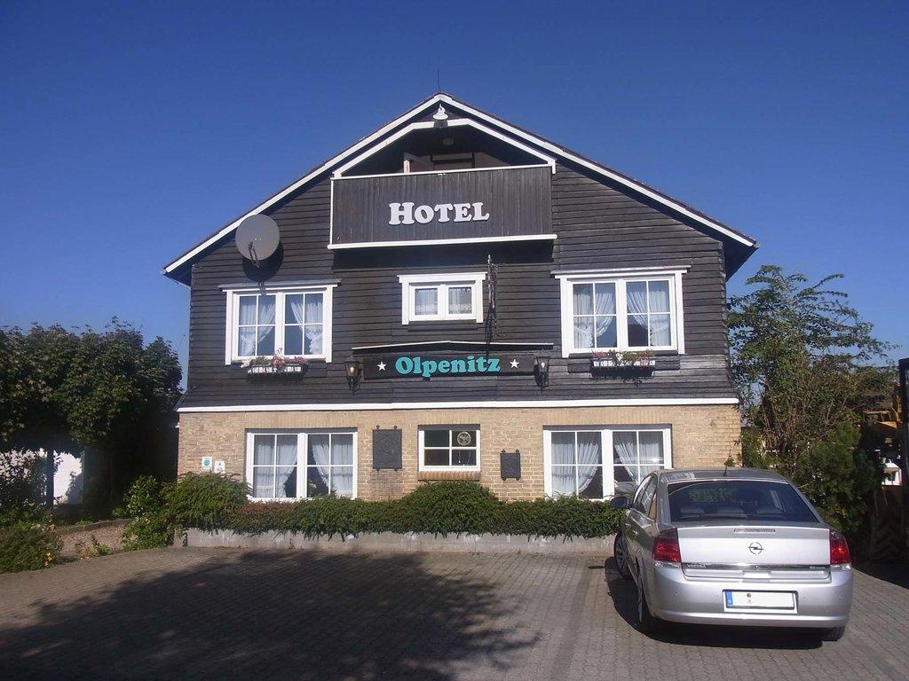 Hotel Schleimunde