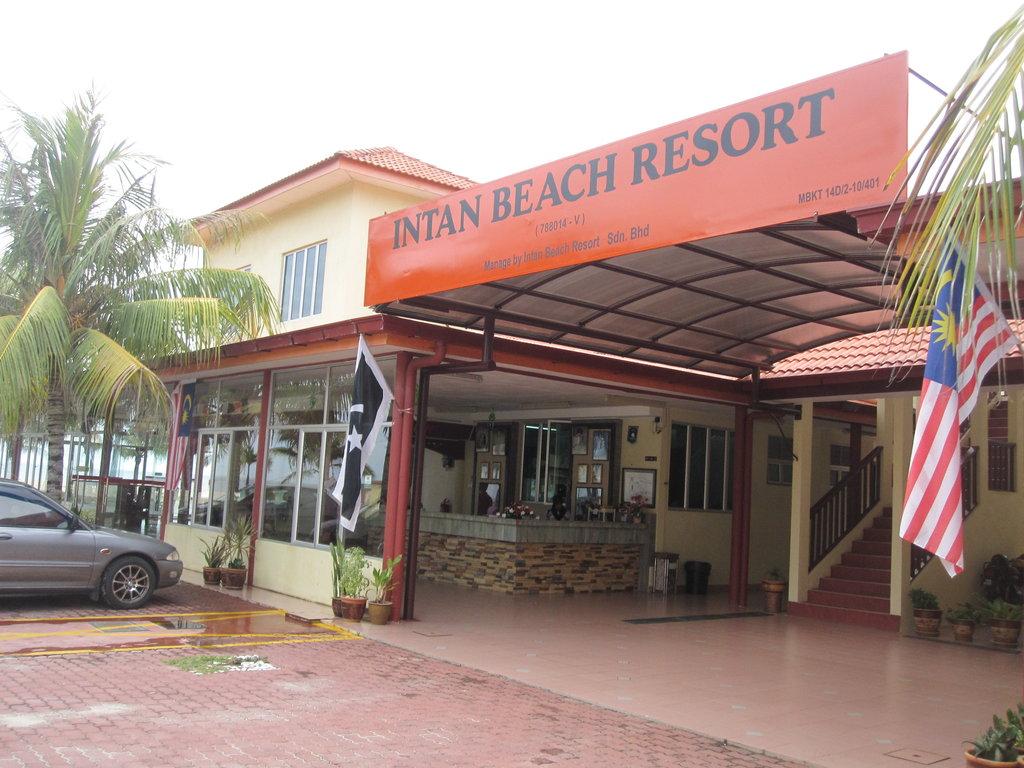 印丹海滩度假酒店