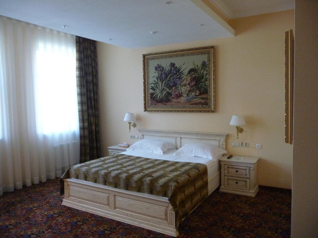 Kaspiy Premium Hotel