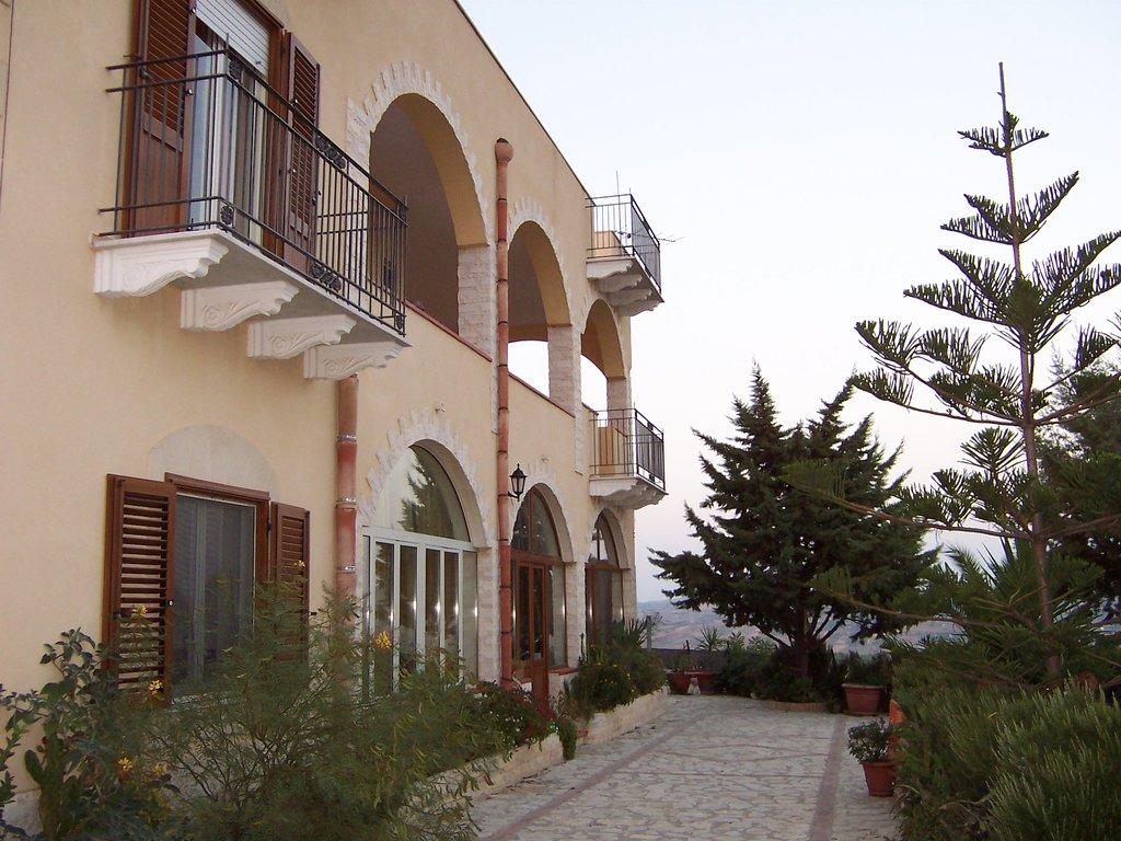 Villa Caltafaraci B&B