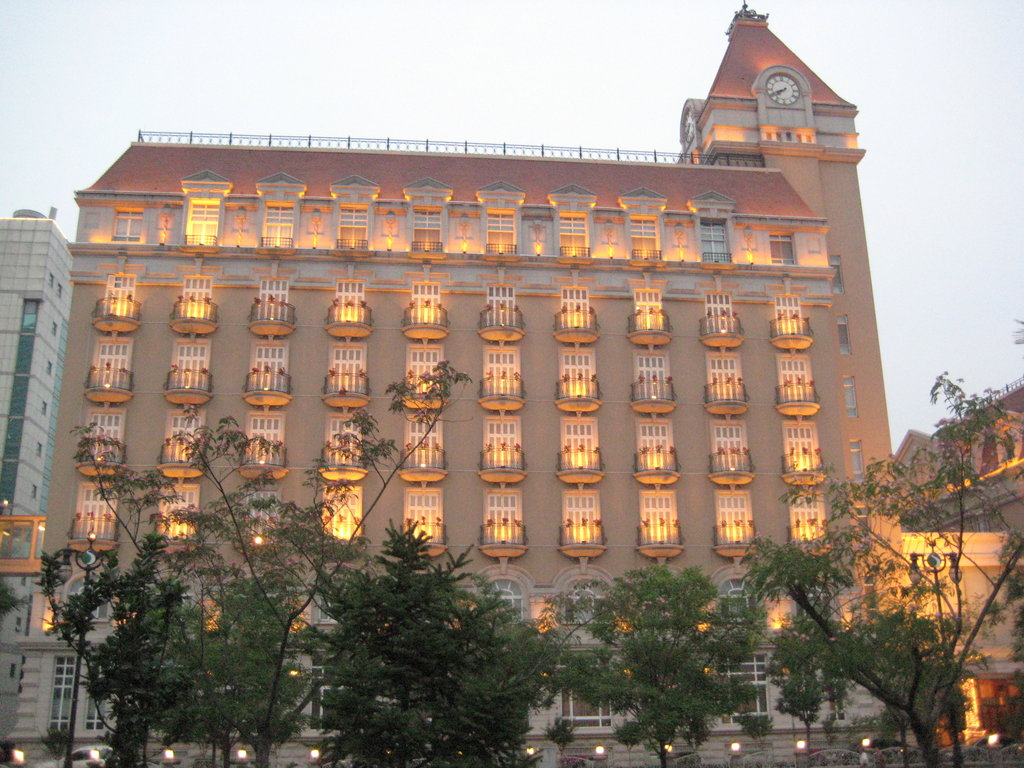 Zhengxie Club Hotel