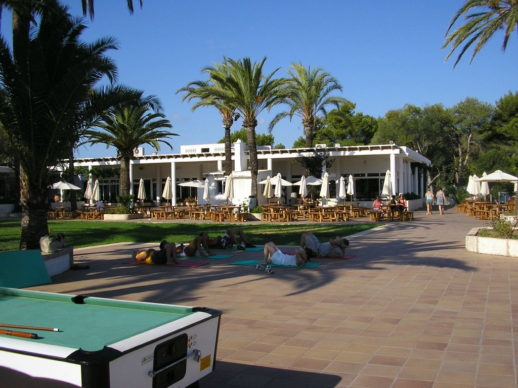 Club Marmara Del Mar