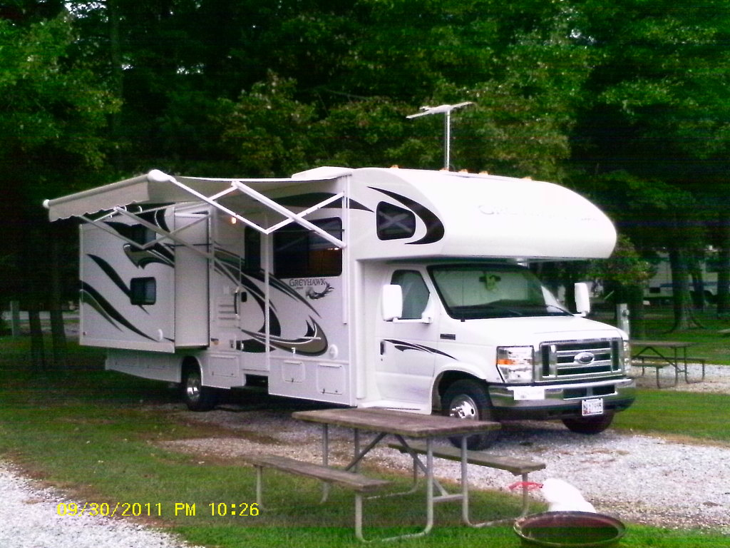 Ramblin Pines Campground
