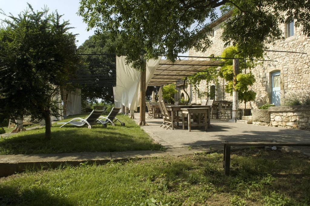 Comptoir Saint-Hilaire